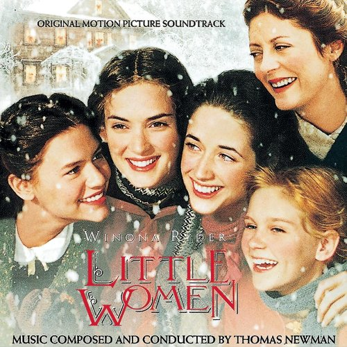 Thomas Newman Under The Umbrella (End Title from Little Women) pictures