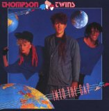 Download or print Hold Me Now Sheet Music Notes by Thompson Twins for Piano