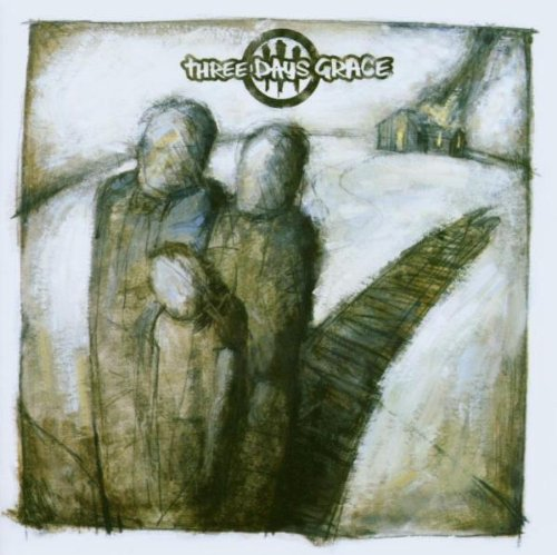 Three Days Grace Just Like You profile picture