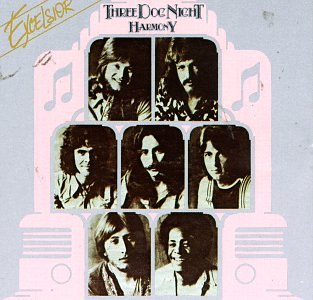 Three Dog Night An Old Fashioned Love Song profile picture