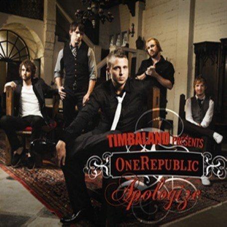 Timbaland Apologize (feat. OneRepublic) profile picture