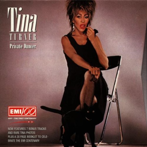 Tina Turner Let's Stay Together profile picture