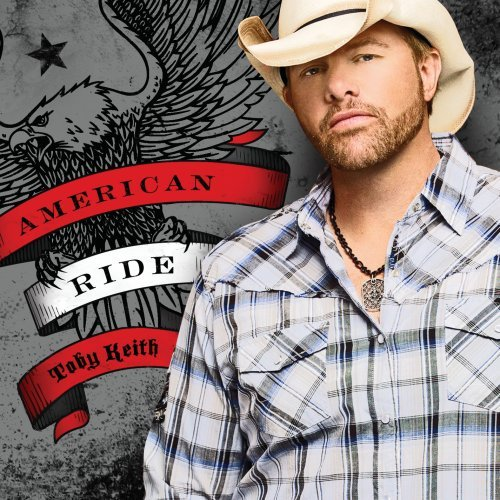 Toby Keith American Ride profile picture