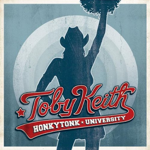 Toby Keith Big Blue Note profile picture