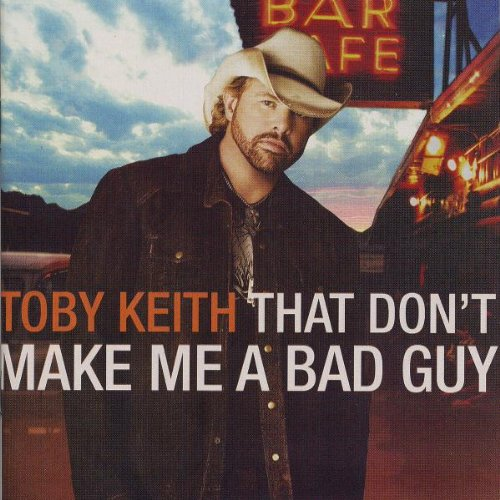 Toby Keith She Never Cried In Front Of Me pictures