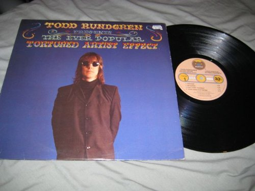 Todd Rundgren Bang The Drum All Day profile picture