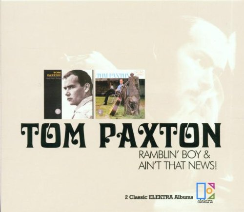Tom Paxton Going To The Zoo profile picture