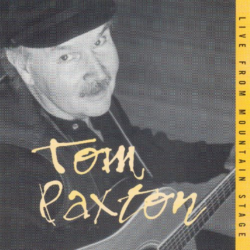 Tom Paxton Home For Me (Is Anywhere You Are) profile picture