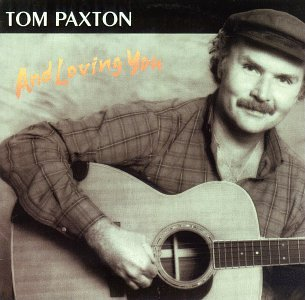 Tom Paxton You Are Love profile picture