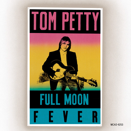 Tom Petty Free Fallin' pictures