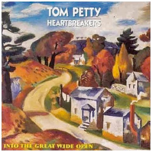 Tom Petty And The Heartbreakers Into The Great Wide Open profile picture