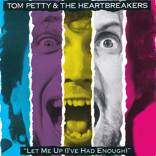 Tom Petty And The Heartbreakers Jammin' Me pictures