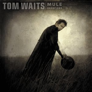 Tom Waits Black Market Baby pictures