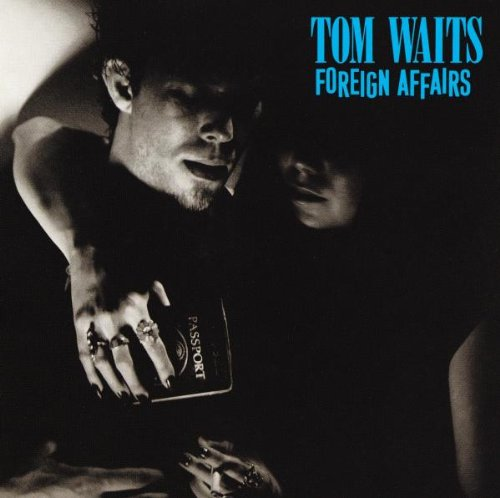 Tom Waits I Never Talk To Strangers profile picture