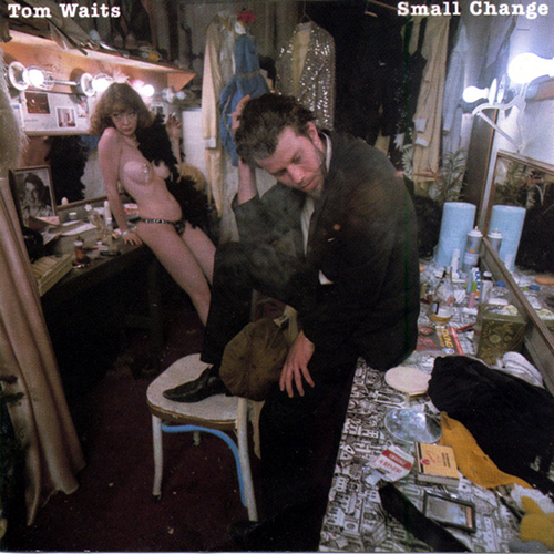Tom Waits I Wish I Was In New Orleans profile picture
