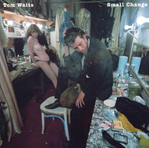 Tom Waits Invitation To The Blues profile picture