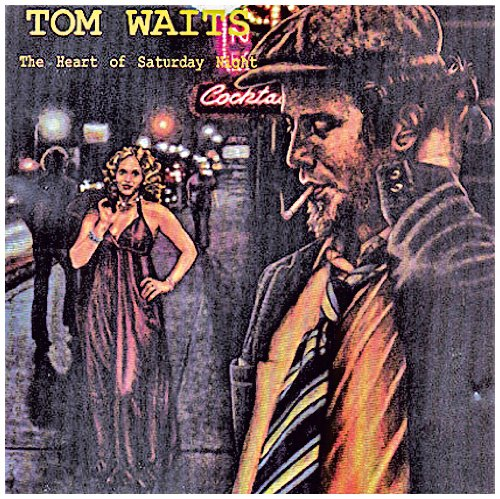 Tom Waits San Diego Serenade pictures