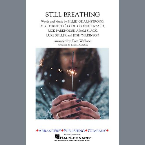 Tom Wallace Still Breathing - Wind Score profile picture