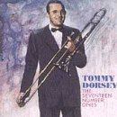 Tommy Dorsey I'll Never Smile Again profile picture