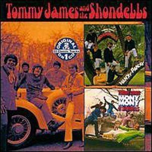 Tommy James & The Shondells Mony, Mony profile picture