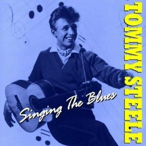 Tommy Steele Singing The Blues profile picture