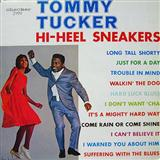 Download Tommy Tucker Hi-Heel Sneakers Sheet Music arranged for Lead Sheet / Fake Book - printable PDF music score including 2 page(s)