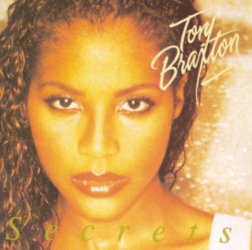 Toni Braxton You're Makin' Me High profile picture