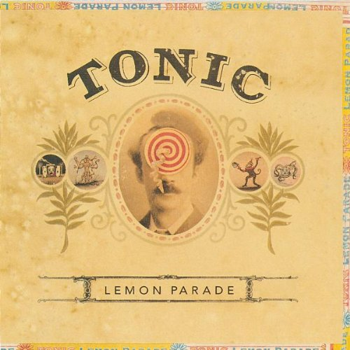 Tonic If You Could Only See profile picture