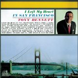 Download or print I Left My Heart In San Francisco Sheet Music Notes by Tony Bennett for Piano