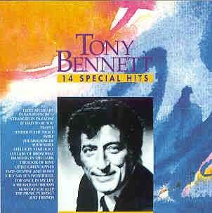 Tony Bennett Little Green Apples profile picture
