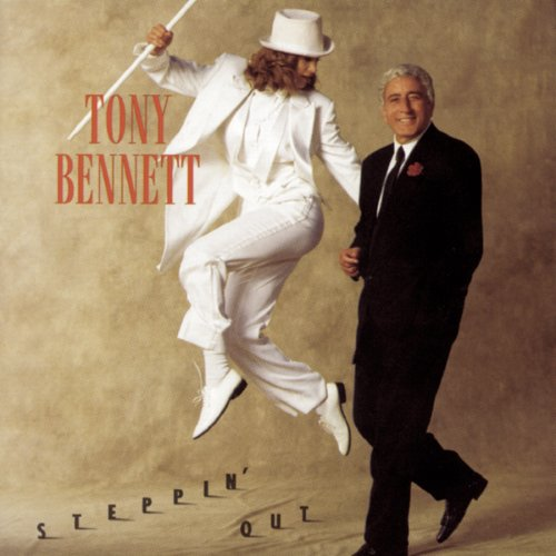 Tony Bennett Steppin' Out With My Baby pictures