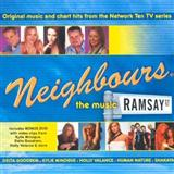 Download or print Theme from Neighbours Sheet Music Notes by Tony Hatch for Piano