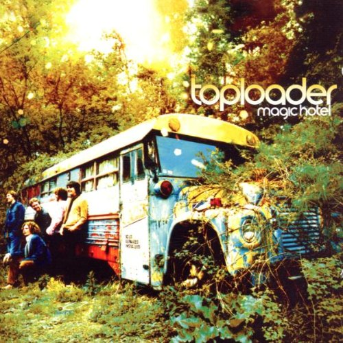 Toploader Stupid Games profile picture