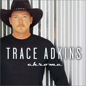 Trace Adkins I'm Tryin' pictures