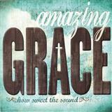 Download Traditional Amazing Grace Sheet Music arranged for SSA - printable PDF music score including 4 page(s)