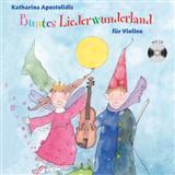 Download or print Buntes Liederwunderland Sheet Music Notes by Traditional for Chamber Group