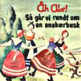 Download or print Så Går Vi Rundt Om En Enebærbusk Sheet Music Notes by Traditional for Piano