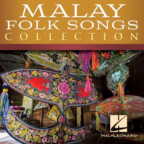 Traditional Song For The Ladybugs (Tepuk Amai-Amai) (arr. Charmaine Siagian) profile picture