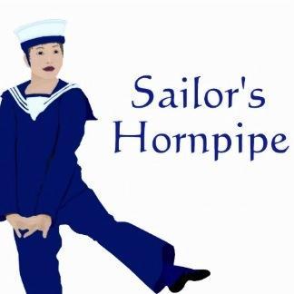Sea Chantey Sailors Hornpipe profile picture