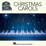 Download or print We Wish You A Merry Christmas Sheet Music Notes by Traditional English Folksong for Piano
