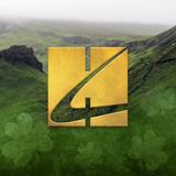 Download Traditional Irish Folk Song Finnegan's Wake Sheet Music arranged for Banjo - printable PDF music score including 4 page(s)