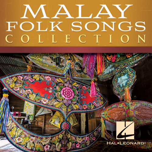 Traditional Malay Folk Song The Moon Kite (Wau Bulan) (arr. Charmaine Siagian) profile picture