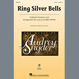 Download or print Ring Silver Bells (arr. Audrey Snyder) Sheet Music Notes by Traditional Ukrainian Carol for 2-Part Choir