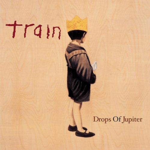 Train Drops Of Jupiter (Tell Me) pictures