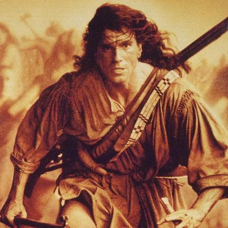 Trevor Jones The Last Of The Mohicans (Main Theme) profile picture