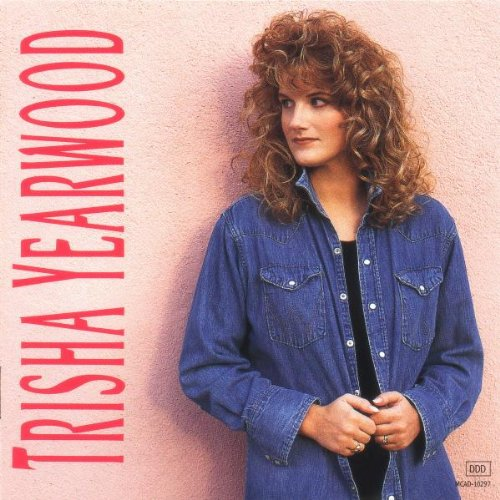 Trisha Yearwood She's In Love With The Boy profile picture