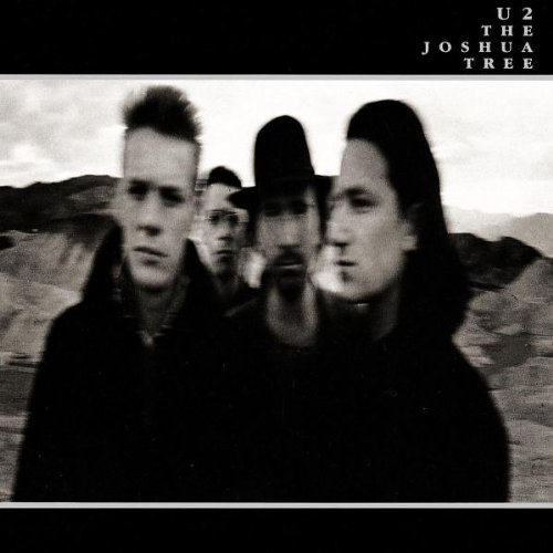 U2 Running To Stand Still pictures