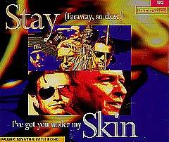 U2 Slow Dancing pictures