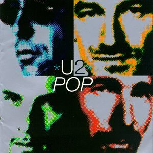 U2 Staring At The Sun pictures