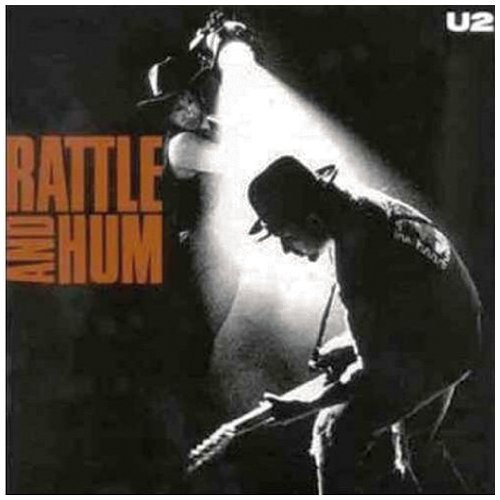 U2 with Bob Dylan Love Rescue Me pictures